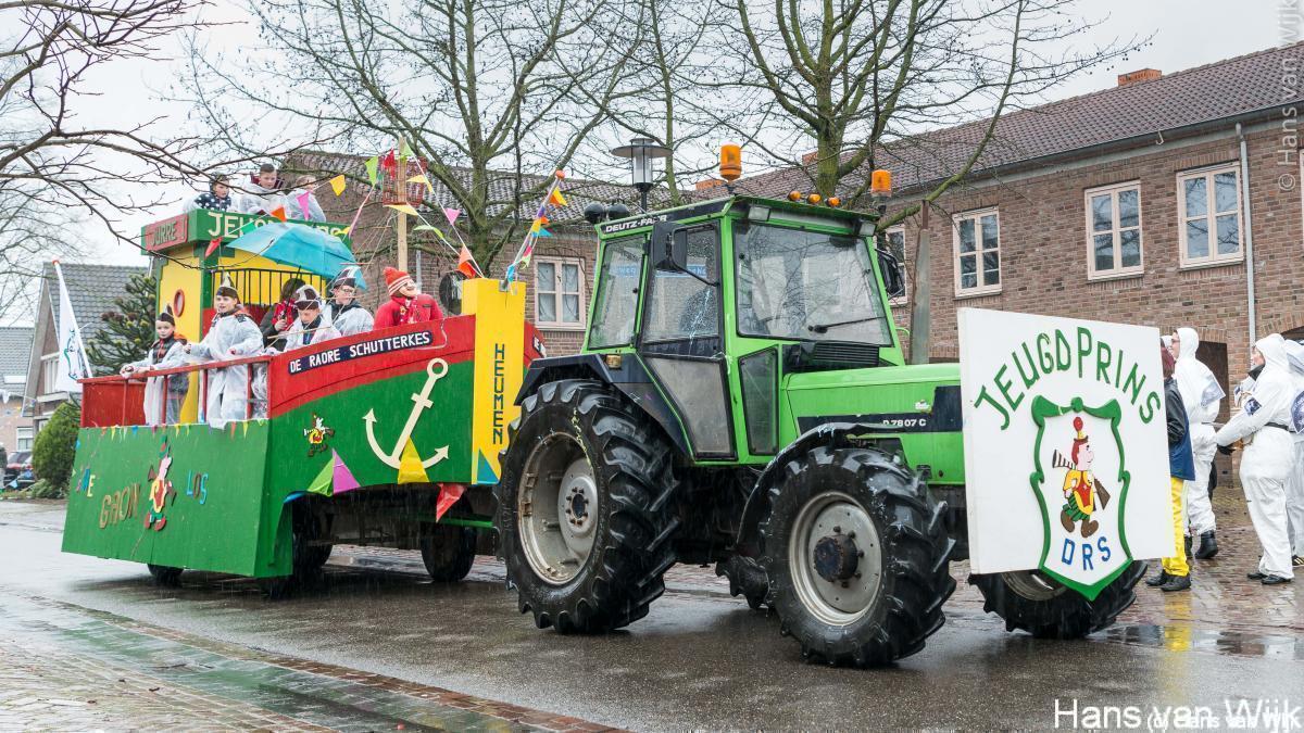 carnaval Heumen