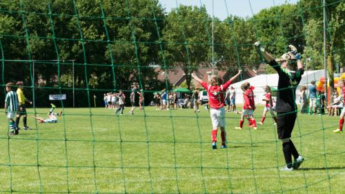 Heumen voetbal zaterag1-17