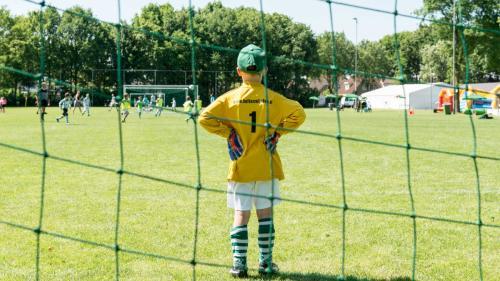 Heumen voetbal zaterag1-25